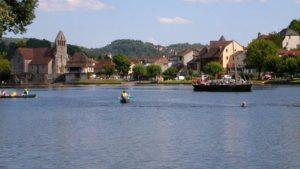 Le Rouchil Beaulieu sur Dordogne
